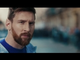 Крутая реклама Pepsi со звёздами футбола