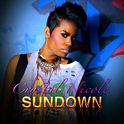 Crystal Nicole альбом Sundown