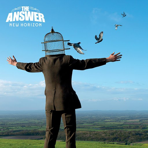 The Answer альбом New Horizon (Deluxe Edition)