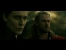 По дороге одной, но в разные стороны. Тор и Локи