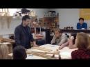 Лекция по древесине и способам обработки Русскими натуральными красками Maz-slo