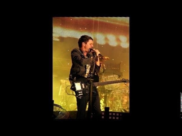 Muse Live ARC DE TRIUMF, BUCHAREST, ROMANIA 2007 FULL Audio