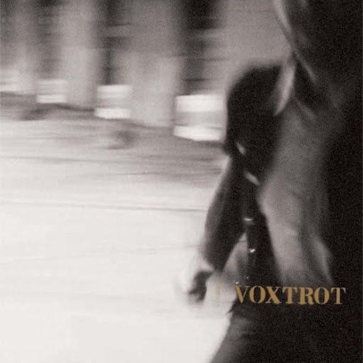 Voxtrot альбом Firecracker