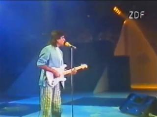 Toto cutugno - mi piacerebbe... (andare al mare di lunedì...) (1985)