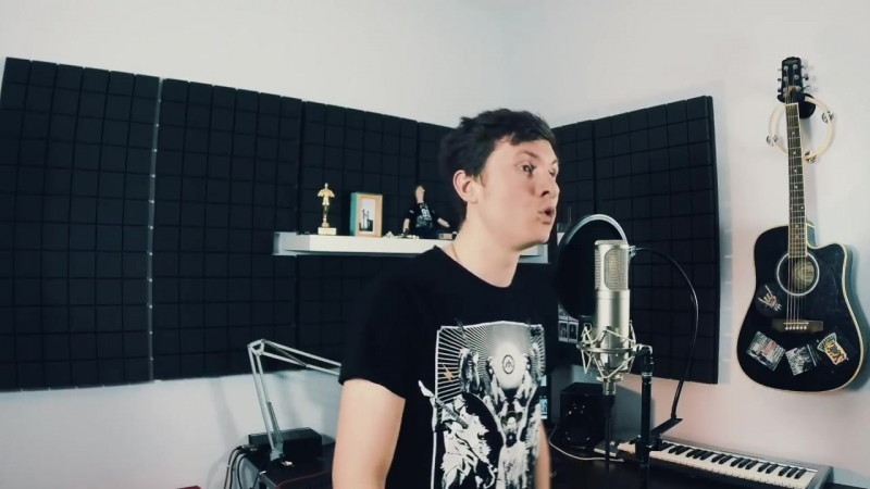 Korol i Shut cappella cover by Radio Tapok