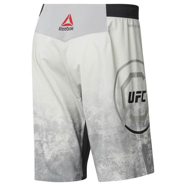 Спортивные шорты UFC Fight Night Blank Octagon
