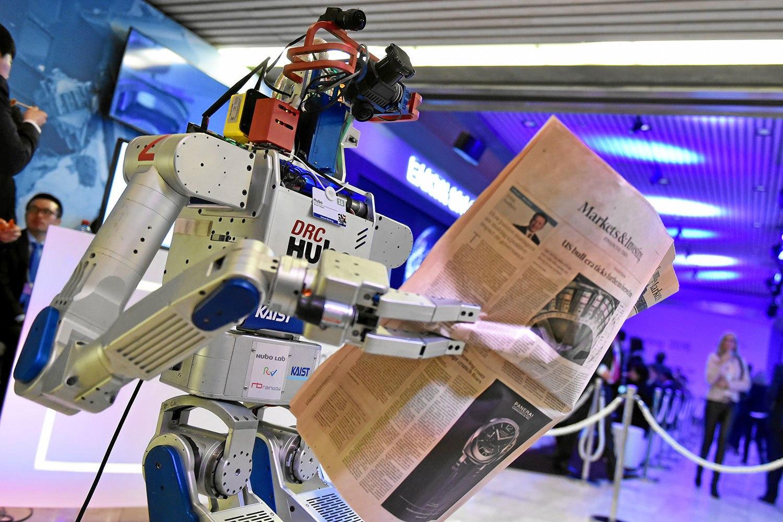 Искусственный интеллект от Alibaba превзошел людей в чтении и понимании текста