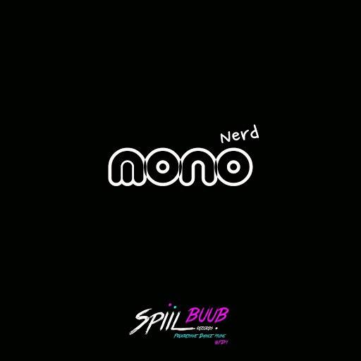 Mono альбом Nerd