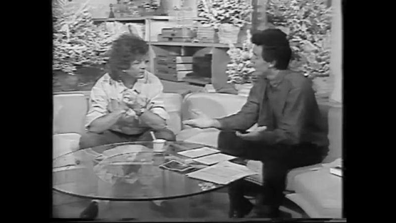 Decembre 1989 Heureux qui communique - Gerard Lenorman