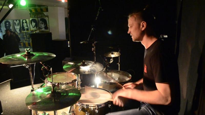 Презентация KK Percussion ED Cymbals