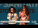 Приянка на Global Citizen Festival 2017