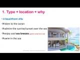 IELTS P2- describe your dream house