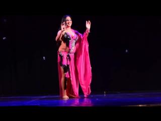 Майя Сабитова/Maya Sabitova. Gala-Show in Kostroma. October 2017