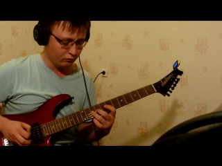 Wind of change(Cover Scorpions)-Юлдашбаев Тимур