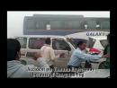 Авария в Индии из-за смога