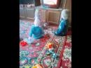 наши детки играем