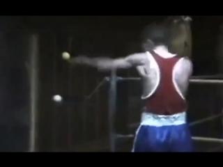 СОВЕТСКАЯ ШКОЛА БОКСА (1990)
