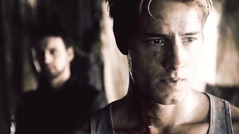 Smallville - Oliver Queen - Dominion - Paradise Lost
