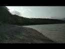 Сукко кипарисы в горном озере
