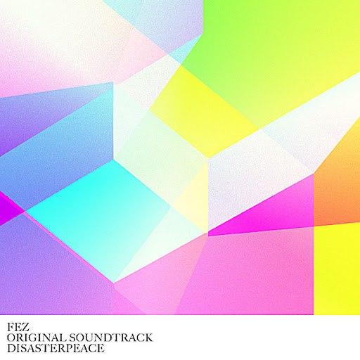 Disasterpeace альбом Fez