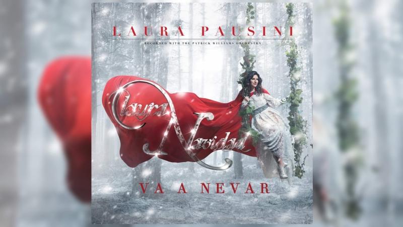 Laura Pausini - Va A Nevar (Letra/Lyrics)