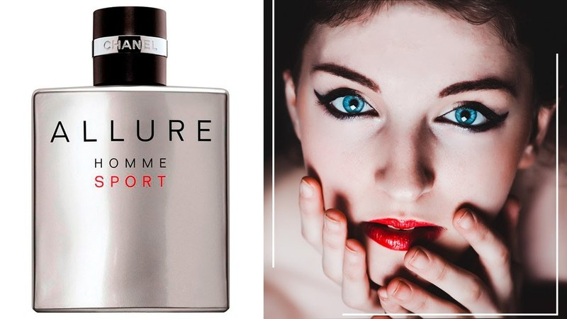 Chanel Allure Homme Sport Шанель Аллюр Хом Спорт - обзоры и отзывы о духах