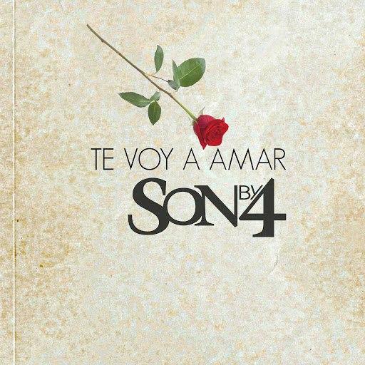 Son By Four альбом Te Voy a Amar (Salsa Version)