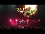Руслан Амурус & youdancer «ике йорэк» / Концерт Анны Поповой