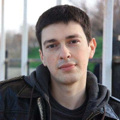 Вячеслав Гнатюк