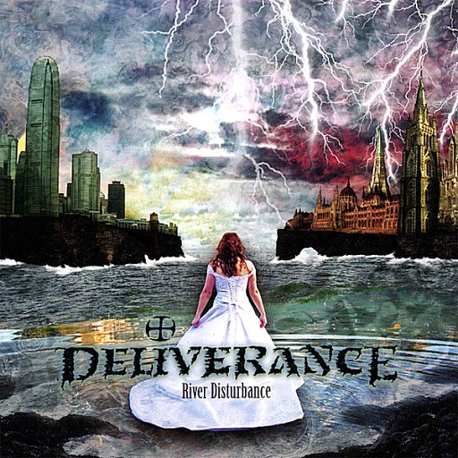 Deliverance альбом River Disturbance (Collector's Edition)