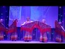 танцевальный коллектив Сударушка д. Тепляки