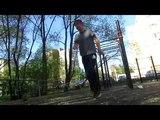 Training vlog #5 | new elements
