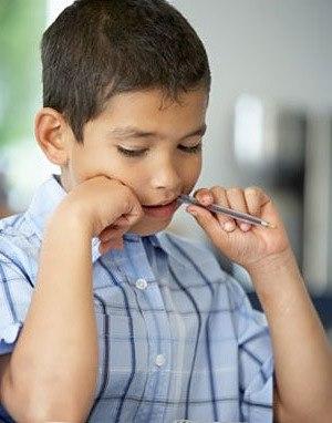 Ученик высосал пасту с ручки, чтобы не писать. Последствия были ужасные
