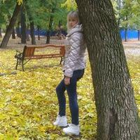 Анастасия Кашицына