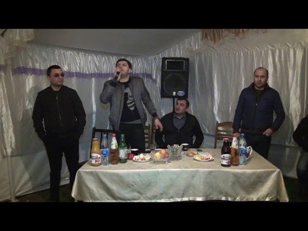 Muzikalni Meyxana Salyanda 2018 (Perviz,Mehman,Mubariz,Vuqar) MEYXANA 2018