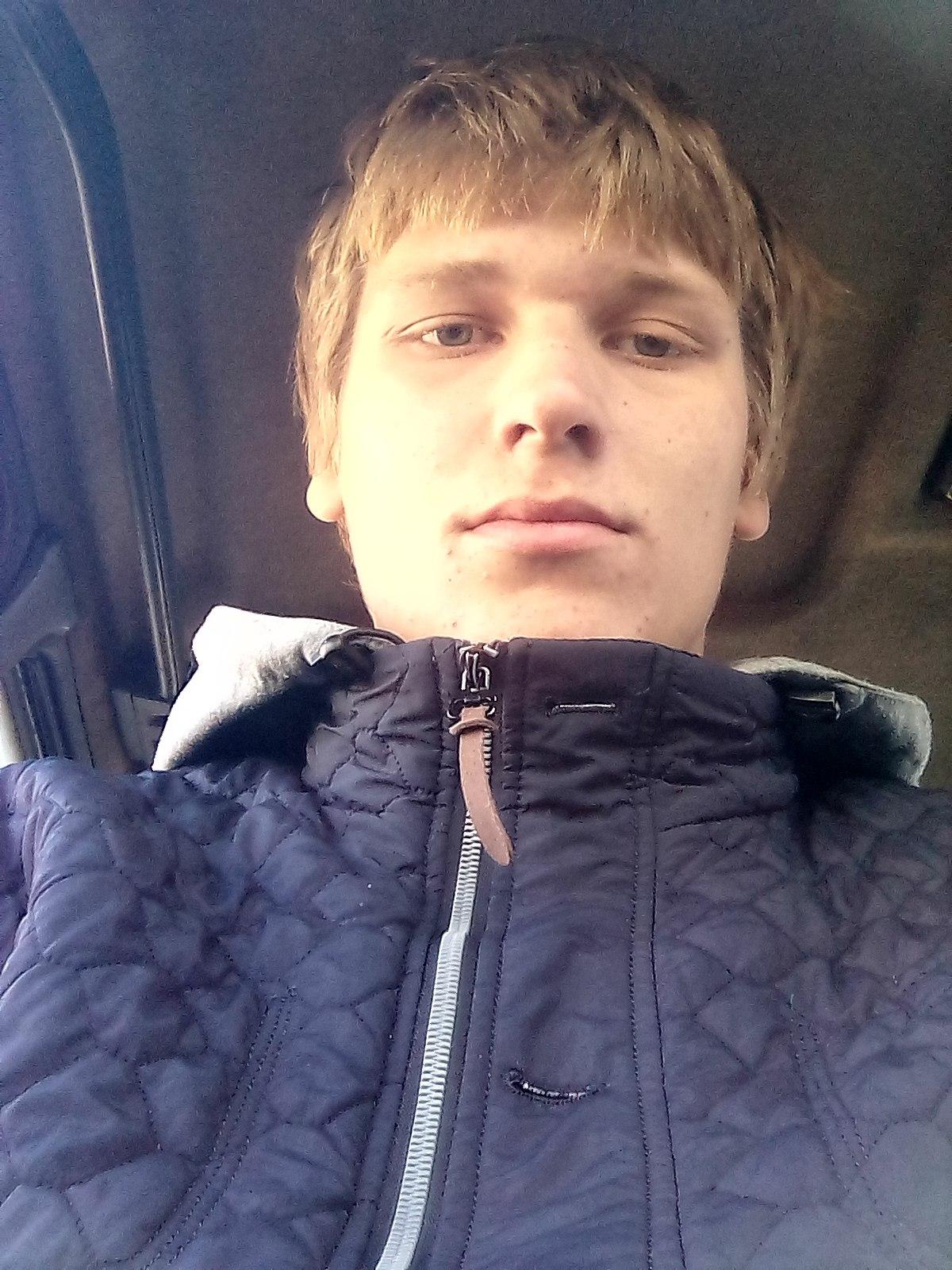 Viktor, 20, Ryazan