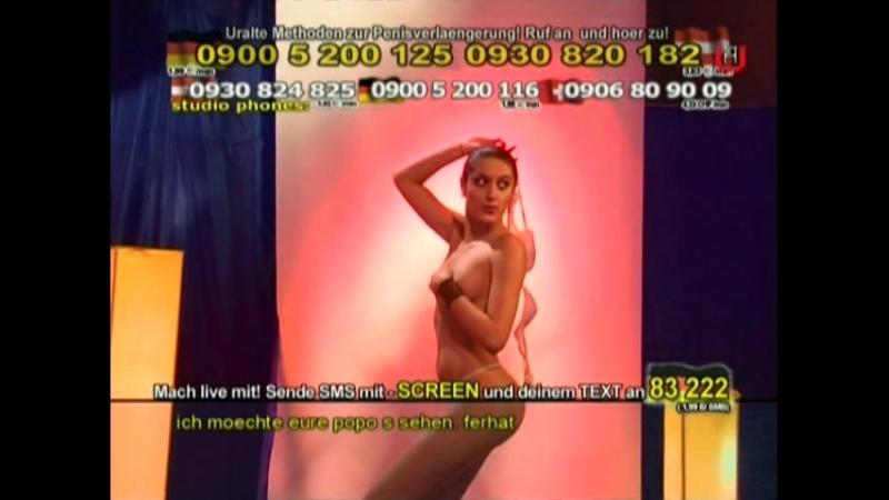 EUrotic-TV - Vivien 2