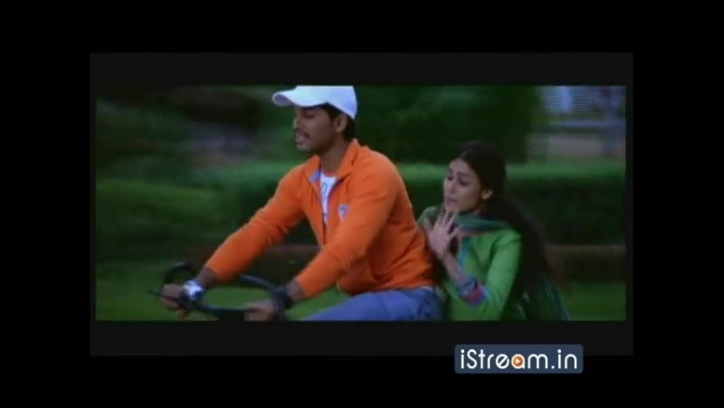 Nee kosam Full Video Song Happy Telugu Video Songs Allu Arjun Genelia