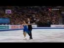 Madison CHOCK Evan BATES 2016 World Championships SD