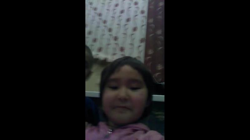 Аязбаев Аскар - Live