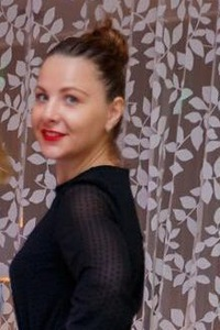 Ксения Костюкова