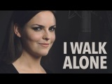 I walk alone Cover - Tarja Turunen
