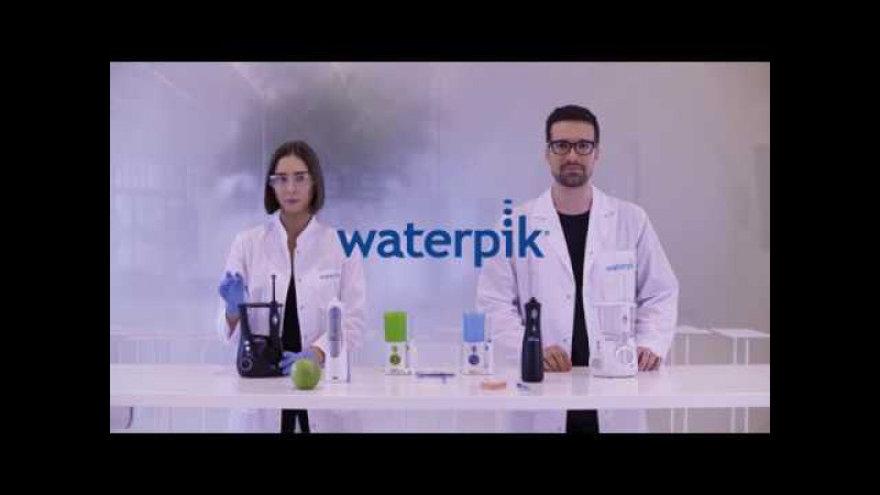Waterpik Professional