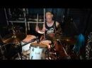 Mokaa drumsession 2017