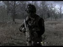 Call of Duty 4 Modern Warfare All Ghillie Up