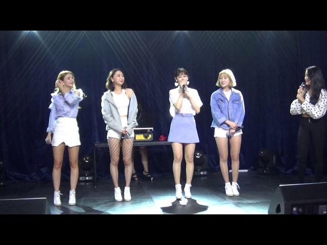 걸그룹오마주(O My Jewel) - - 강남 뉴타TV 2017.10.12일.hnh.