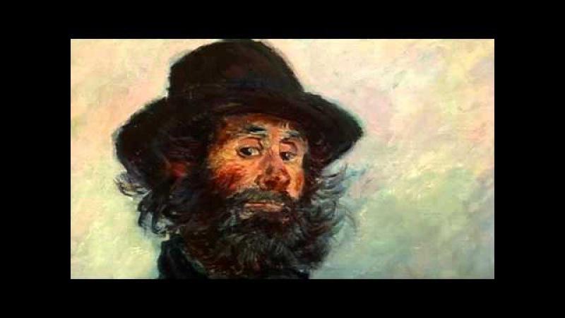Великие художники. Клод Оскар Моне
