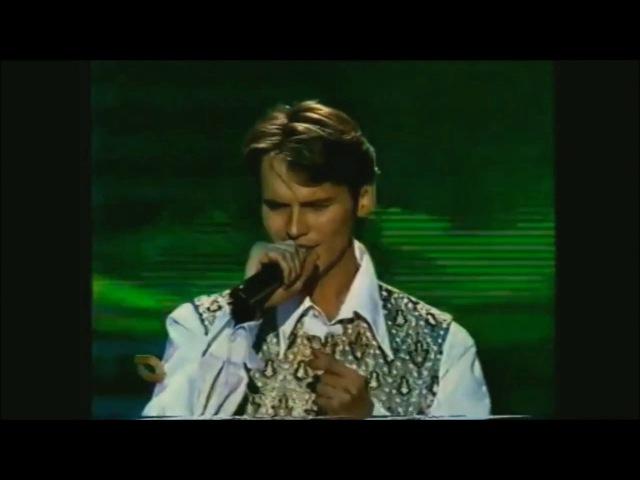 Влад Сташевский   Концерт
