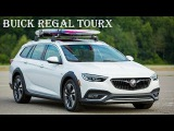 BUICK Regal Tourx Turbo 2018 Reviews - Interior, Engine - Specs Review  Auto Highlights