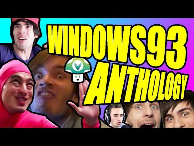 WINDOWS93.NET ANTHOLOGY